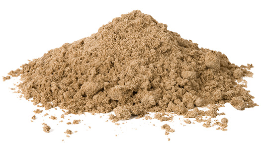 Baustoffe Karlsruhe: Sand