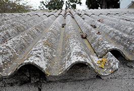 Entsorgung Karlsruhe: Asbest