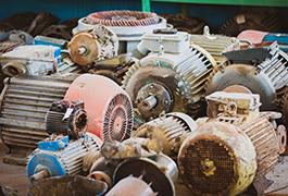 Rohstoffhandel Karlsruhe: E-Motoren